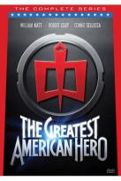 Greatest American Hero - The Complete Series