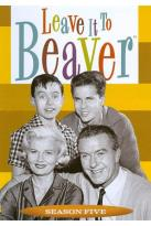 Leave It To Beaver - The Complete Fifth Season