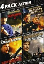 Death Wish 2/Death Wish 3/Death Wish 4/Assassination