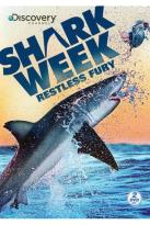 Shark Week: Relentless Fury