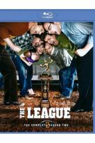 League - The Complete Season Two