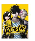 Blood Lad - The Complete Series