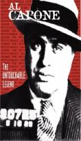 Al Capone: The Untouchable Legend