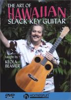 Art of Hawaiian Slack Key Guitar