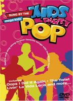 Kids Party Pop