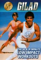 Gilad - 60 & 30 Min Low Impact Workouts