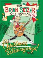Brian Setzer Orchestra - Christmas Extravaganza