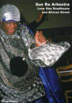 Sun Ra - Live at the Roadhouse