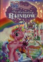 My Little Pony - The Runaway Rainbow