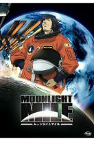 Moonlight Mile - Vol. 2: A Gambler's Moon