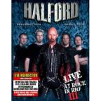 Halford - Resurrection World Tour: Live At Rock In Rio III