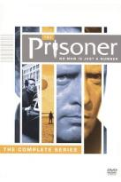 Prisoner - The Complete Series
