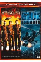 Stealth/Blue Thunder