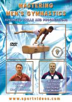 Mastering Men's Gymnastics: Advanced Skills and Progressions