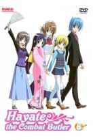 Hayate The Combat Butler, Part 8