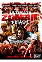 Ultimate Zombie Feast, Vol. 1