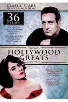 Hollywood Greats: 36 Movies