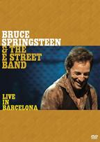 Bruce Springsteen & the E Street Band - Live in Barcelona
