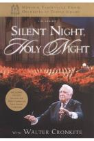 Mormon Tabernacle Choir: Silent Night Holy Night With Walter Cronkite