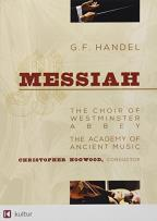 G. F. Handel - Messiah