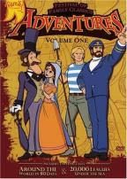 Classic Adventures - Vol. 1: Around the World in 80 Days/20,000 Leagues Under the Sea
