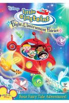Disney's Little Einsteins: Flight of the Instrument Fairies