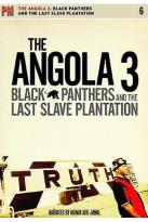 Black Panthers And The Last Slave Plantation