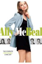 Ally McBeal - The Complete First Season