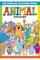 Animal Stories - The Complete 52 Episode Series