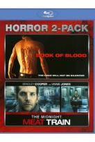 Clive Barker's Book of Blood/Midnight Train