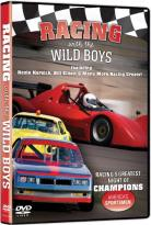 Racing with the Wild Boys