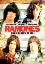 Ramones: Punk 'n' Rock 'n' Roll