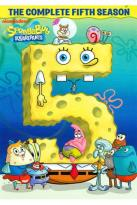 SpongeBob SquarePants - The Complete 5th Season