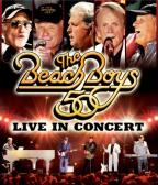 Beach Boys: Live in Concert - 50th Anniversary