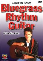 Chris Jones - Bluegrass Rhythm Guitar