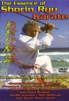 Essence Of Shorin Ryu Karate