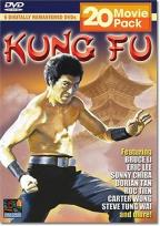 Kung Fu - 20 Movie Pack