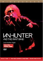 Ian Hunter and the Rant Band - Just Another Night: Live in Astoria
