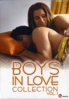 Boys in Love Collection Vol. 1