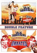 Van Wilder Unrated 2 Pack Van Wilder/Van Wilder Freshman Year
