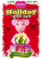 Angelina Ballerina: Holiday Gift Set
