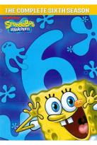 SpongeBob SquarePants - The Complete 6th Season