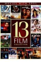 Movies with Soul: 13 Film Collection