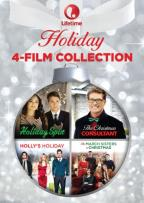 Lifetime: Holiday 4-Film Collection