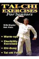 Tai-Chi Exercises for Seniors