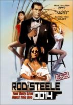 Rod Steele 0014: You Only Live Until You Die