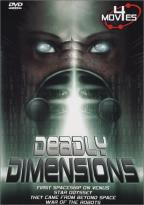 Deadly Dimensions - 4 Movie Set