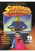 Superman Cartoons Vol.1 - 9 Episodes