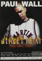 Paul Wall - Street Heat: Live