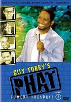 Guy Torry's Phat Comedy Tuesdays: Vol. 2